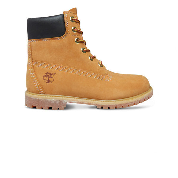 Timberland W 6inch Prem Boot Wheat - Kong Online - 1