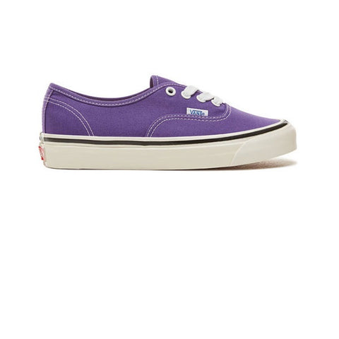 Vans Authentic 44 DX (Anaheim Factory) OG Bright Purple