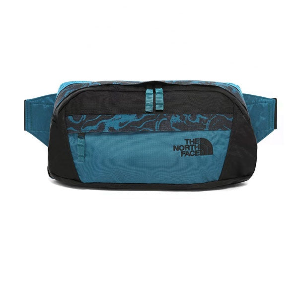 The North Face 92 Rage 'Em Blue Coral TNF Black