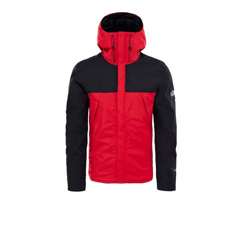 The North Face 1990 Thermoball Mountain Jacket TNF Red