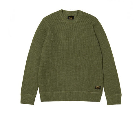 Carhartt Mason Sweater Rover Green Heather