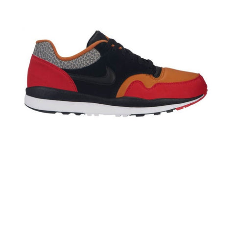 Nike Air Safari SE University Red Black Monarch