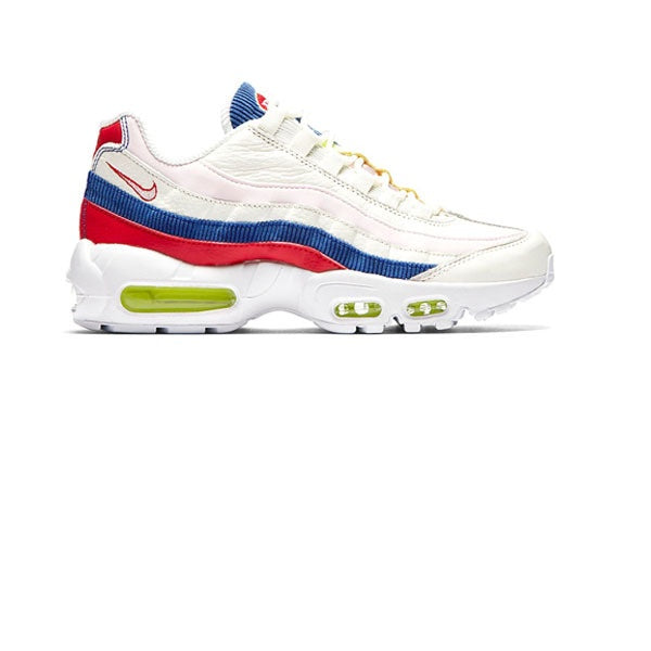 Nike W Air Max 95 SE Sail Artic Pink Racer Blue