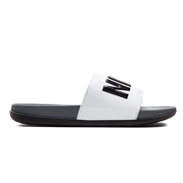 Nike Offcourt Slide Black/White