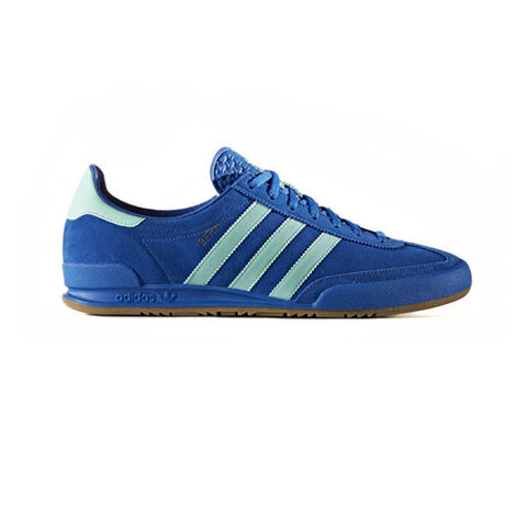 Adidas Jeans City Series Blue Easy Green Gum - Kong Online - 1