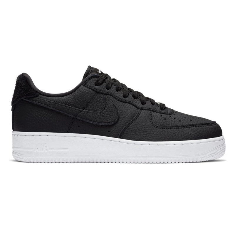 Nike Air Force 1 '07 Craft Black/Vast Grey/White