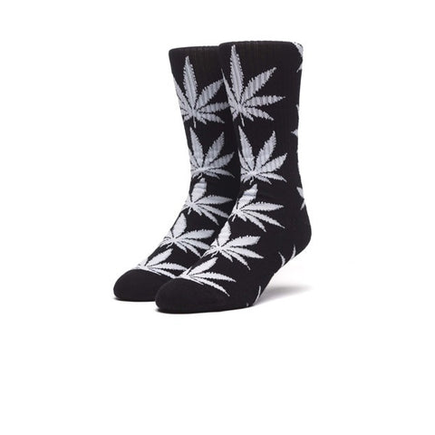HUF Plantlife Socks Black