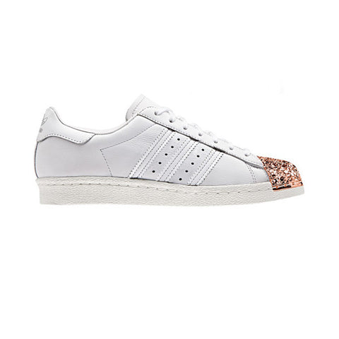 Adidas Superstar 80s 3D MT W White White - Kong Online - 1
