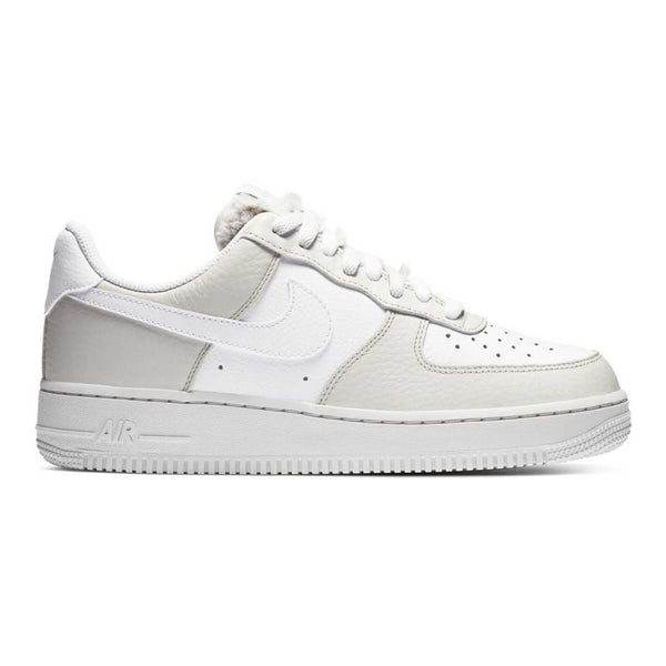Nike W Air Force 1 07 Light Bone/White Photon Dust-Life Lime