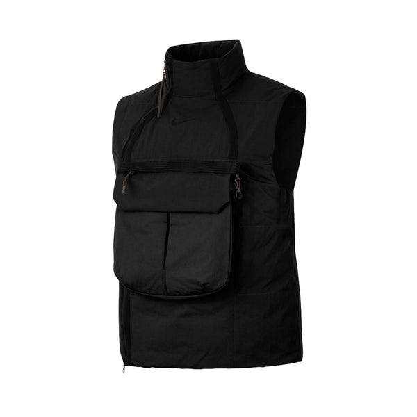 Nike Sportswear Tech Pack Synthetic-Fill Vest Black