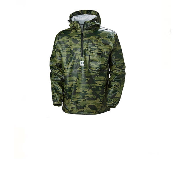 Helly Hansen PU Anorak Mountain