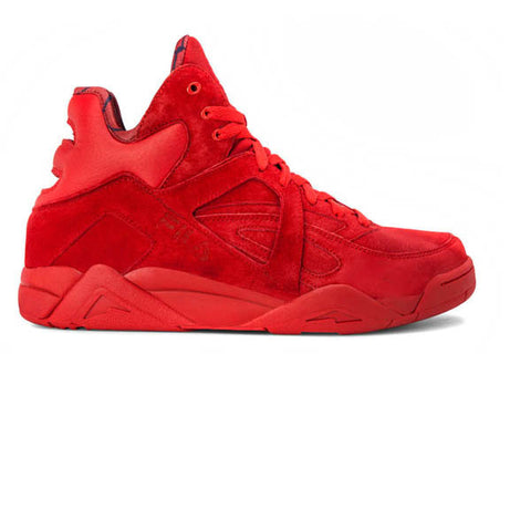 Fila Cage Fila Red - Kong Online