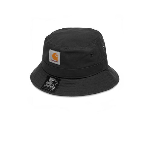 Carhartt Bucket Watch Hat Black - Kong Online - 1