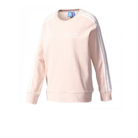Adidas 3S A-Line Sweat Pink