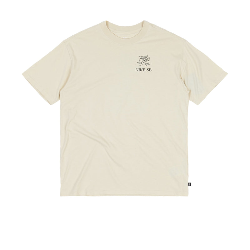 Nike SB Darknature Skate T-Shirt Fossil