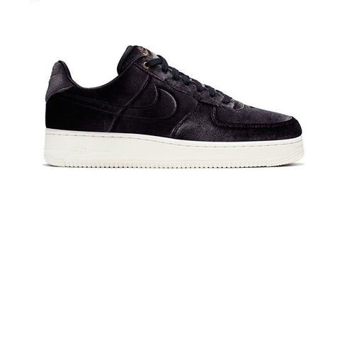 sneakers for cheap d7a24 6aa84 Nike Air Force 1 07 Premium 3 Black Black Sail Metallic Gold