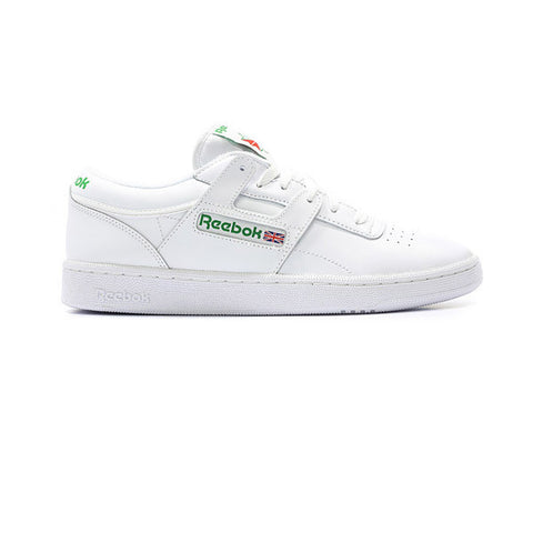 Reebok Club WorkOut White Green