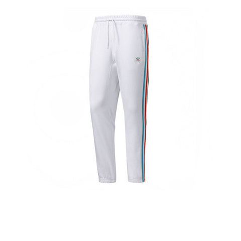 Adidas BB Sweatpants White Energy Blue