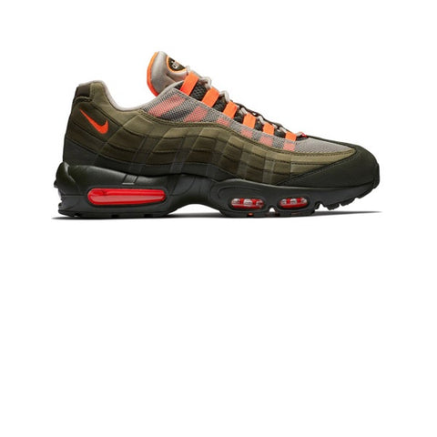 Nike Air Max 95 OG String Total Orange