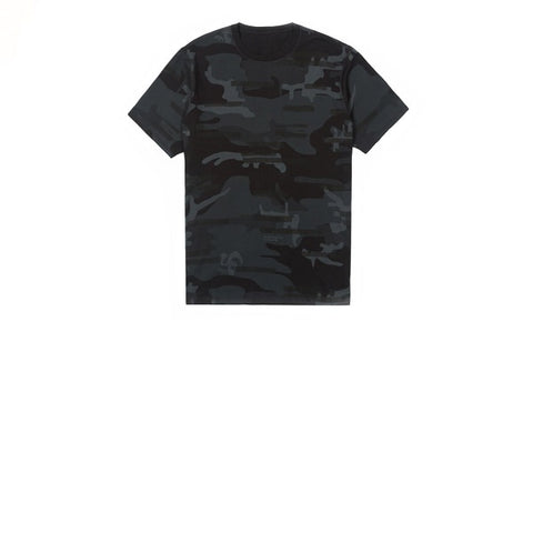 Maharishi Camo Reversible T-Shirt Night