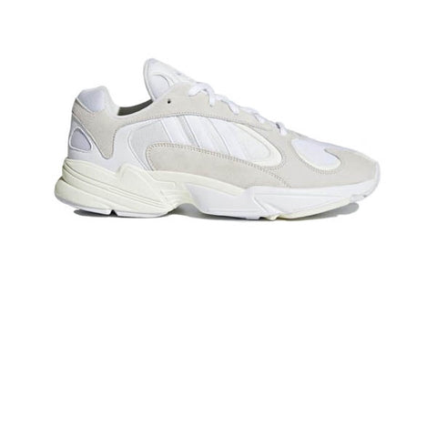 Adidas Yung 1 Cloud White