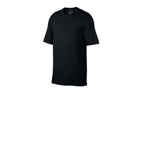 Nike Tech Pack S/S Top Black