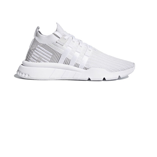 Adidas EQT Support Mid Adv White White Grey