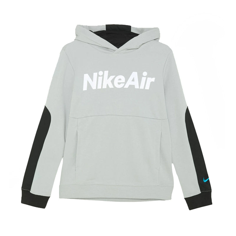 "Nike NSW ""Nike Air"" Hoodie Grey Fog/Black/White"