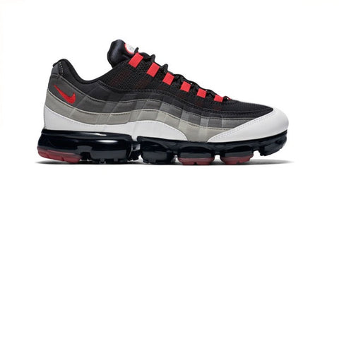 Nike Air Vapormax 95 White Hot Red