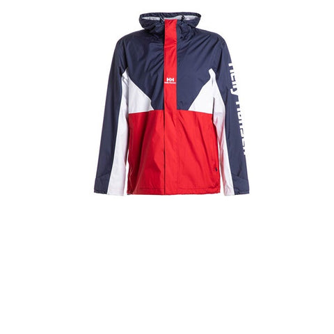 Helly Hansen Urban Windbreaker 2.0 Red