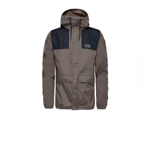 The North Face 1985 MNT Jacket Falcon Brown