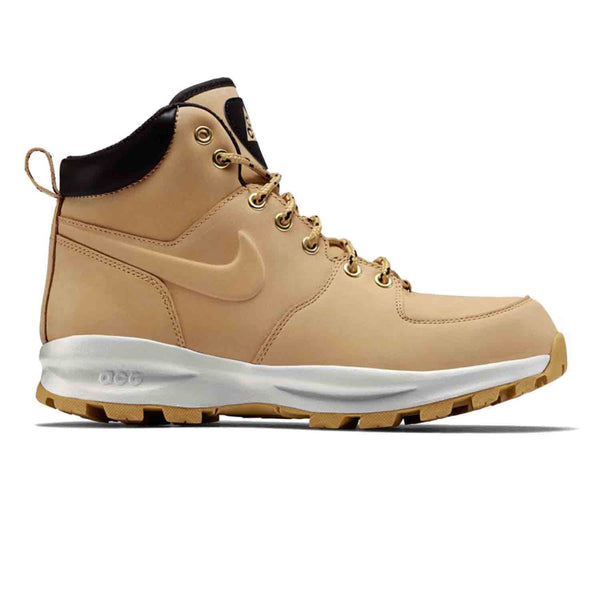Nike Manoa Leather Boot Haystack/Haystack Velvet-Brown
