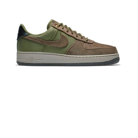 Nike Air Force 1 07 Premier Baroque Brown Army Olive