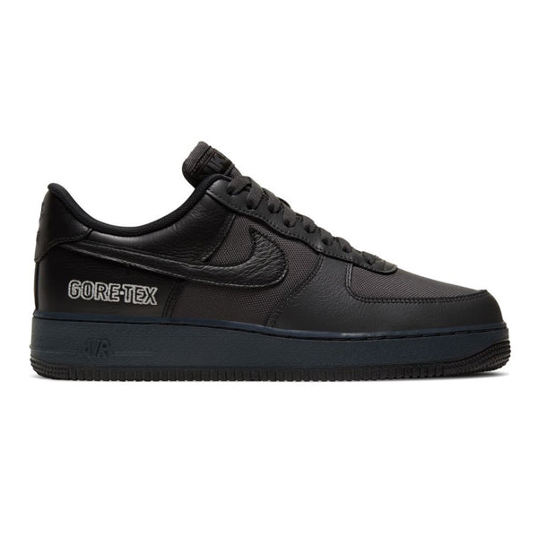 Nike Air Force 1 GTX Anthracite/Black-Barely Grey