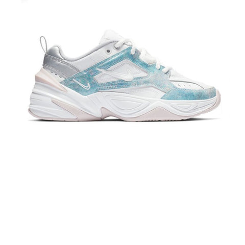 Nike W M2K Tekno Summit White Barely Rose