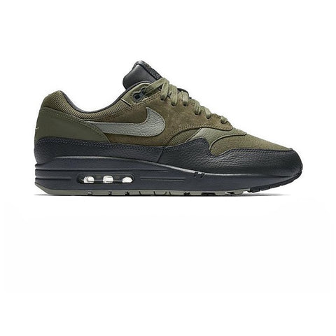 Nike Air Max 1 Premium Medium Olive Dark Stucco