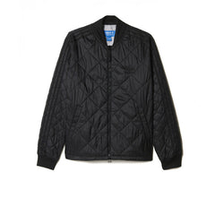 Adidas Quilted SST Black - Kong Online - 1