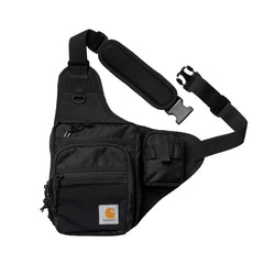 Carhartt Delta Shoulder Bag Black