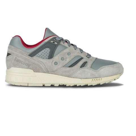 Saucony Grid SD Grey - Kong Online - 1