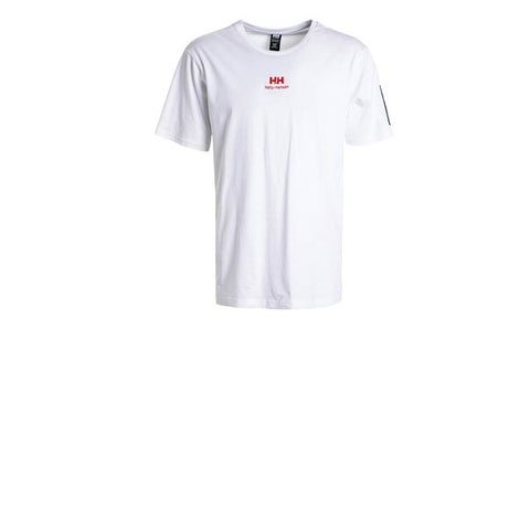 Helly Hansen Urban T-Shirt 2.0 White