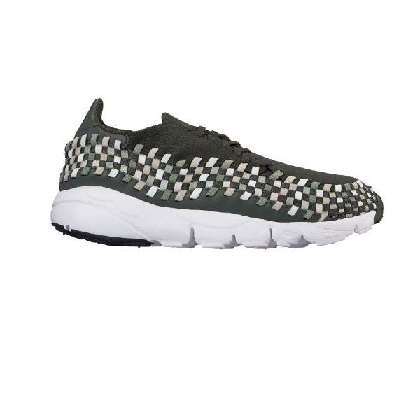 Nike Air Footscape Woven NM Sequoia