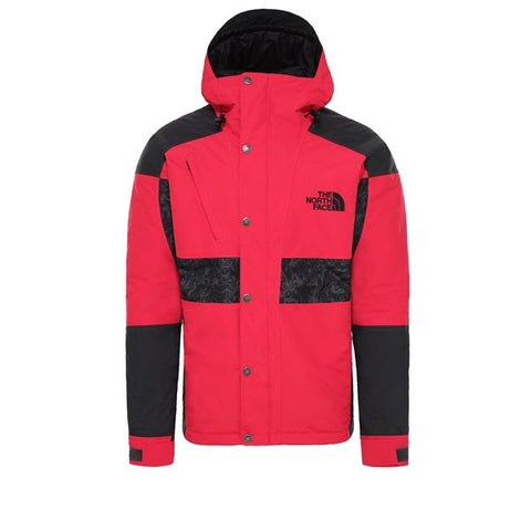 The North Face 94 Rage WP SYN Insulated Jacket Rose Red