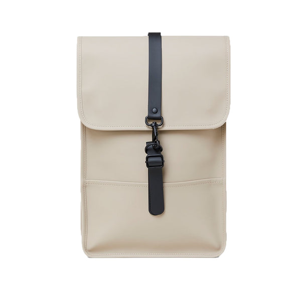 Rains Backpack Mini Beige