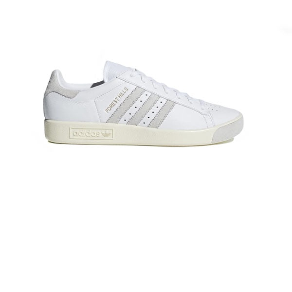 Adidas Forest Hills White Cream White