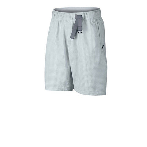 Nike Tech Pack Shorts Grid Pure Platinum
