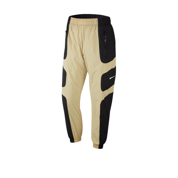 Nike Re-Issue Woven Pant Black Team Gold White