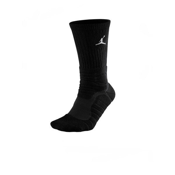 Air Jordan Ultimate Flight Crew Sock Black