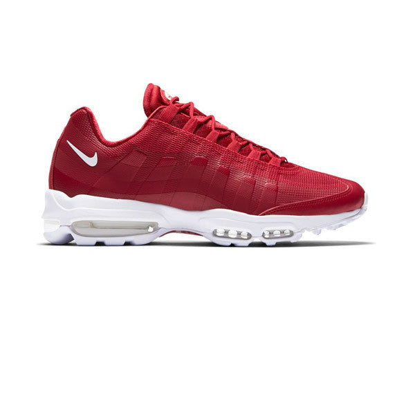 nike air max 95 ultra essential red