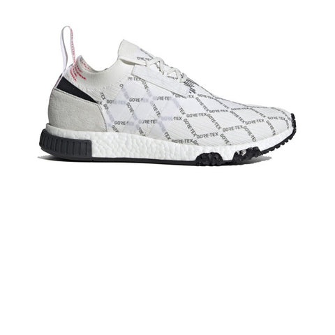 Adidas NMD Racer GTX PK White Red