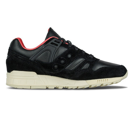 Saucony Grid SD Black - Kong Online - 1